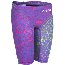arena Powerskin ST 2.0 Jammers LTD Edition 2019 Boys, storm pink/green